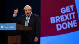Pemimpin Uni Eropa Tandatangani Kesepakatan Brexit