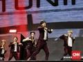 NCT Dream Meriahkan HUT 18 Transmedia Lewat 'Go'