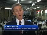 Hasil Nego AS dengan China Bikin Pengusaha Sumringah