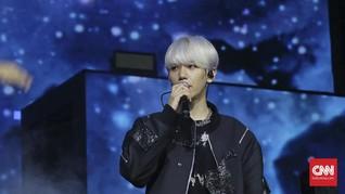 Baekhyun 'EXO' hingga MAMAMOO isi Lagu Tema Dr Romantic 2