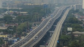 Pengamat Sebut Tol Japek II Naik Turun Aman Dilewati Mobil