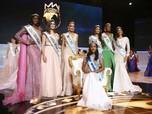 Aduh, Kontes Ratu Thailand Jadi Klaster Corona