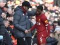 Klopp Tak Beli Pemain Bintang di Liverpool