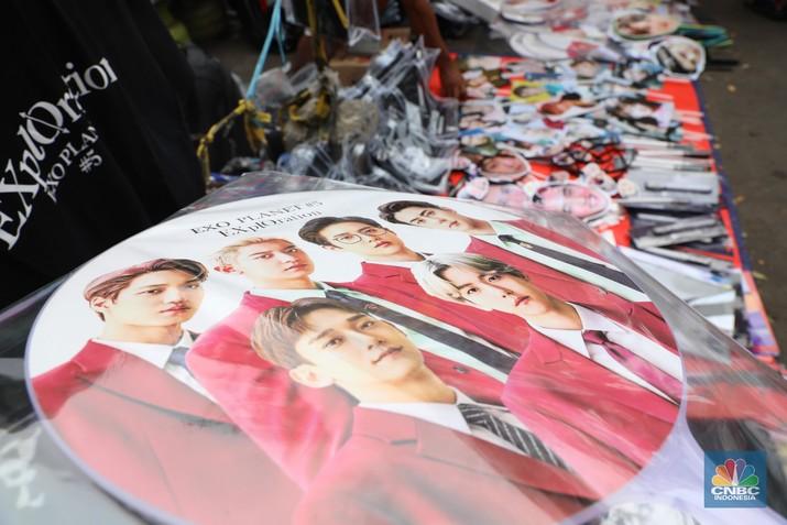 Kpop punya arti sendiri buat Korea Selatan, bukan sekedar hiburan tapi juga sumber pendapatan
