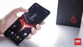 Asus ROG Phone II: Gaming Oke, Kamera Lumayan