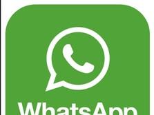 Viral Ancaman Delete Akun WhatsApp, Ada Apa Sih?