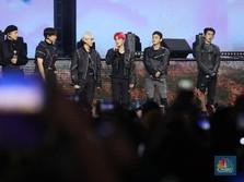 Belum Move On Nih, Ini Aksi EXO & NCT di HUT 18 Transmedia!