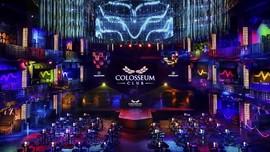 Colosseum, Diskotek Terbaik di Dunia yang Gegerkan Jakarta