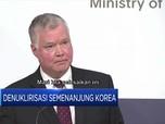 Amerika Serikat Minta Korea Utara Buka Perundingan Nuklir