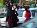 VIDEO: Kabut Asap Selimuti Teheran, Sekolah & Kampus Ditutup