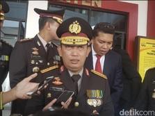 Listyo Sigit Prabowo, Eks Ajudan Jokowi Calon Tunggal Kapolri
