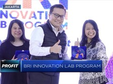 BRI Innovation Lab Program