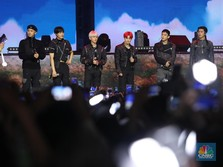 Tak Hanya Tajir, Deretan Idol Kpop Ini Jebolan S2 Lho!