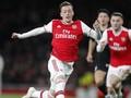 Lawan Chelsea, Ozil Masih Tanpa Gol dan Assist di Era Arteta