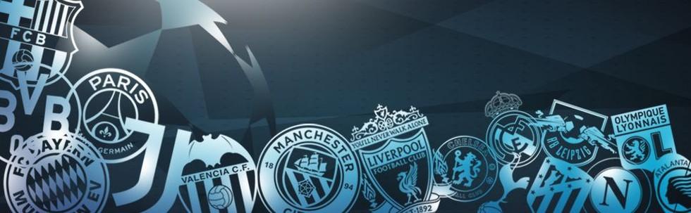 Perang di 16 Besar Liga Champions