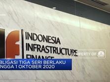 IIF Rilis Obligasi Berkelanjutan Tahap I Senilai Rp 1,5 T