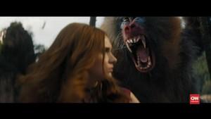 VIDEO: 5 Besar Box Office Hollywood Pekan Ini, Jumanji