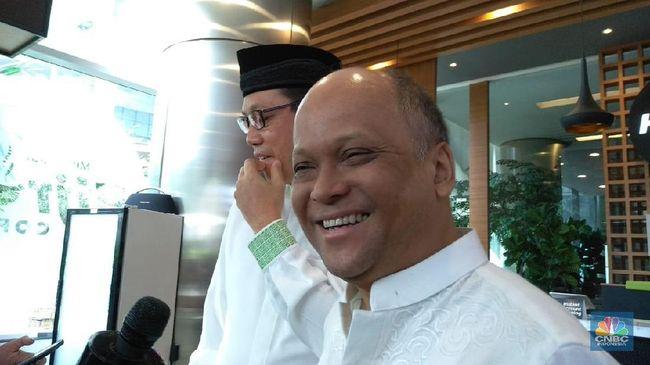PADI Ilham Habibie Cs Dapat Restu OJK jadi Investor Bank Muamalat
