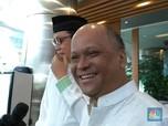 Ilham Habibie Cs Dapat Restu OJK jadi Investor Bank Muamalat