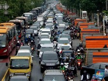Ekonomi Tumbuh 8%, RI Bakal Balik Kayak Sebelum Pandemi Nih?