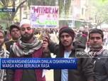 UU Baru Dinilai Diskriminatif, India pun Ricuh