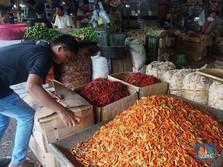 Sembako Buat Orang Miskin, Jokowi Tambah 'Vitamin' Rp 40 Ribu