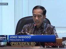 Begini Transformasi Ibu Kota Baru Ala Jokowi