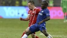4 Big Match Tersaji di Babak 16 Besar Liga Champions