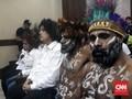 Jaksa Belum Beri Berkas Perkara, Sidang Surya Anta Ditunda