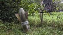 Bom Perang Dunia II Ditemukan di Stasiun Kereta di Jerman