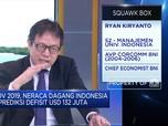 Ekonom Proyeksi Neraca Dagang November Defisit USD 130 Juta