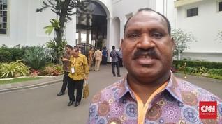 Bupati Puncak: Harusnya Ada Enam Provinsi di Papua