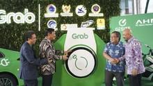 Grab Gandeng Pemerintah DIY Kembangkan Yogya Smart City