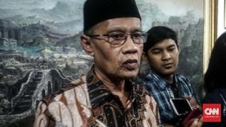 Dukung GBHN, Muhammadiyah Ingin Pilpres Tetap Langsung
