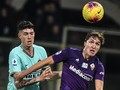 Hasil Liga Italia: Inter Milan Imbang 1-1 dengan Fiorentina