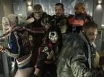 Bersaing dengan Marvel, DC Rilis 8 Film Superhero Sampai 2022