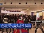 Siapa Bilang Hong Kong Selesai Berdemo?
