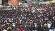 Bentrok UU Anti Muslim Tewaskan 20 Orang, PM India Buka Suara