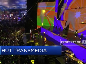 Wow! NCT Dream & EXO Gemparkan Perayaan HUT Transmedia