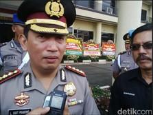 Breaking News! Jokowi Ajukan Listyo Sigit Jadi Calon Kapolri