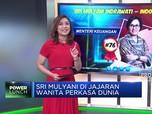 Sri Mulyani di Jajaran Wanita Perkasa Dunia