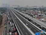 Kereta Cepat Bikin Tol Japek Banjir, PUPR Kecolongan?