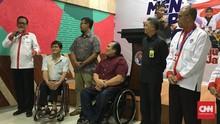 Indonesia Bidik 100 Emas di ASEAN Para Games 2019