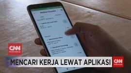 VIDEO: Kormo, Aplikasi untuk Pencari Kerja