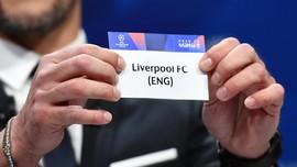UEFA: Tak Ada Kecurangan di Drawing Liga Champions