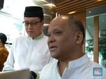 Jejak Ilham Habibie yang Ngotot 'Caplok' Muamalat