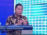 Ekonom: Transformasi Ekonomi Tekan Defisit Neraca Perdagangan