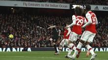 Klasemen Liga Inggris Setelah Man City Kalahkan Arsenal