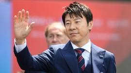 Media Korea: Tae Yong Jadi Pelatih Indonesia Usai Natal