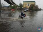 Banjir Melanda! Waspada Hujan Lebat di Wilayah-wilayah Ini